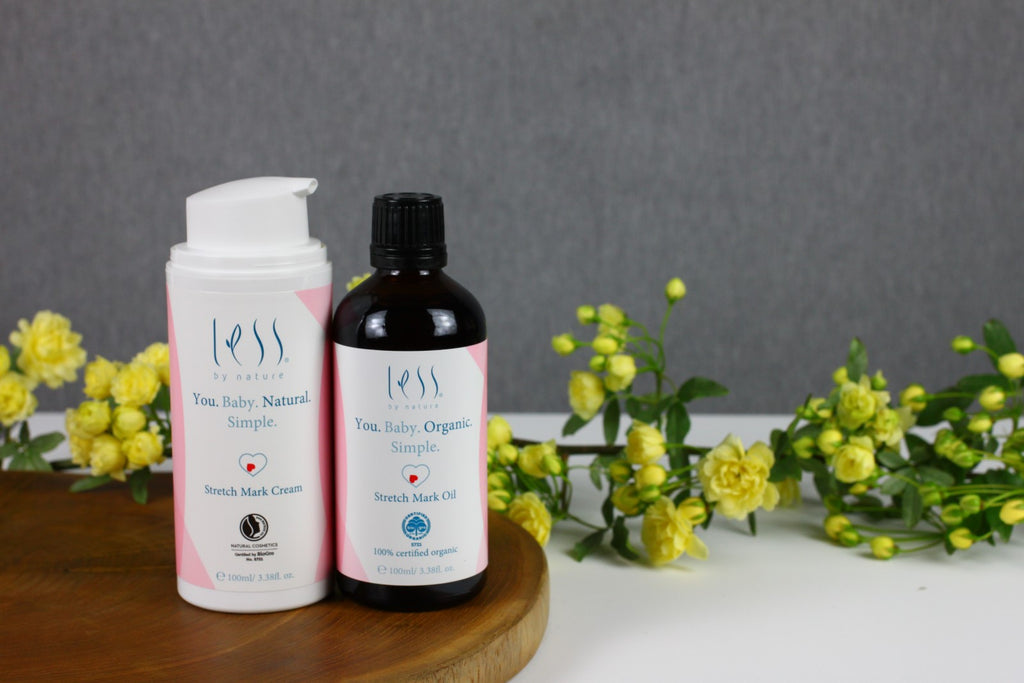 certified skincare for pregnancy