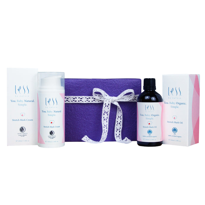 Essential Mother Gift Set