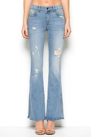 """I'm Yours"" Flare Jeans"