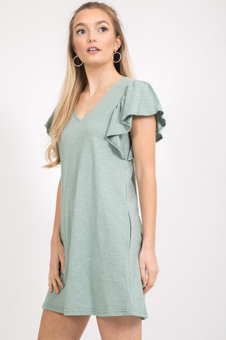 """By The Sea"" Dress"