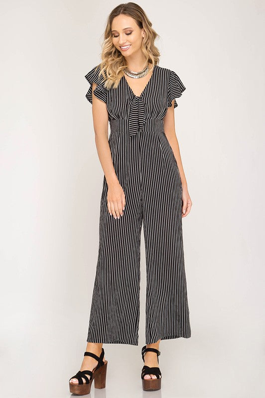 """Love For Ever"" Jumpsuit"