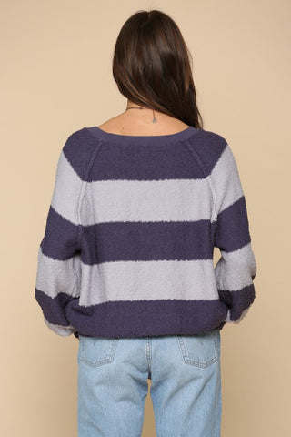 Cheerful Days Sweater