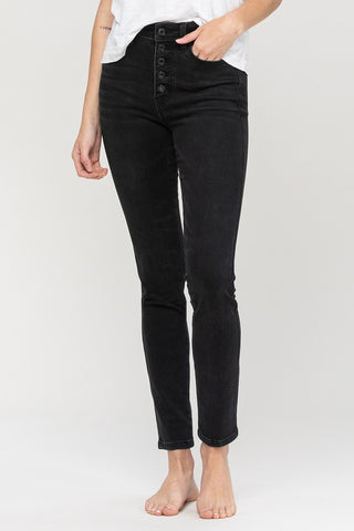 Love Bug High Rise Jeans