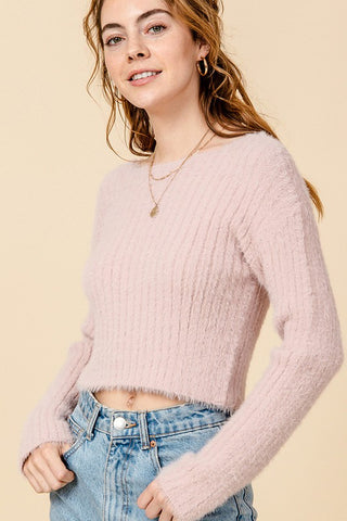 Dreamy Sweater