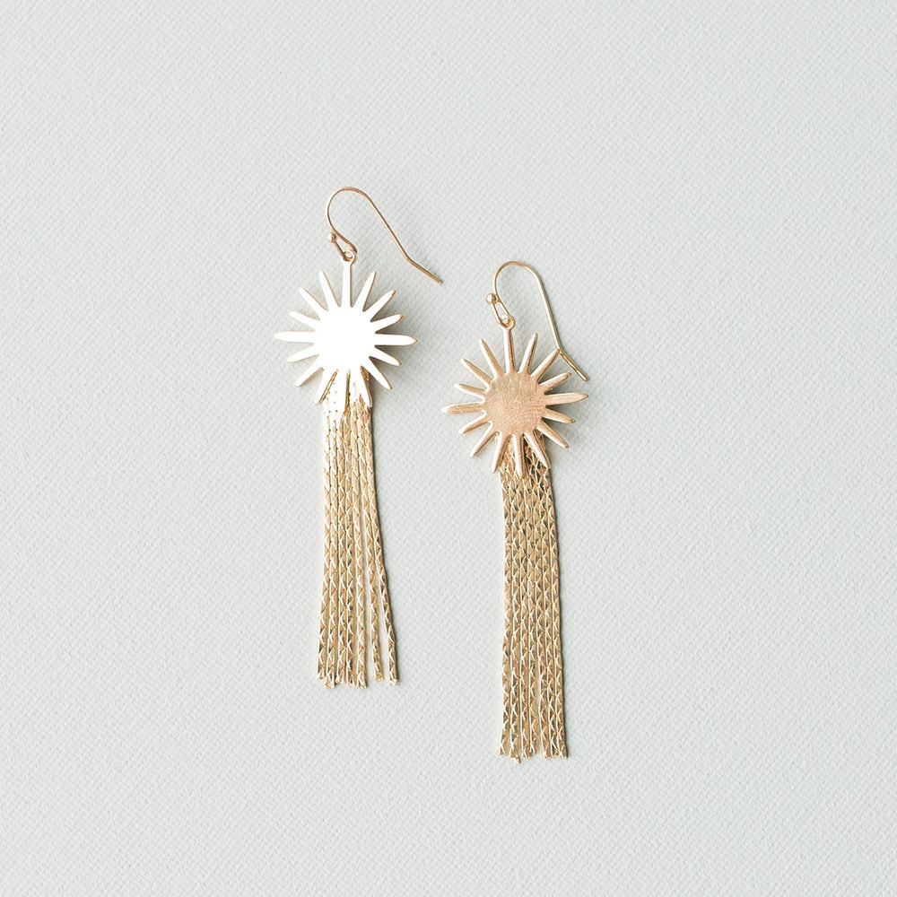 Joanna Earrings