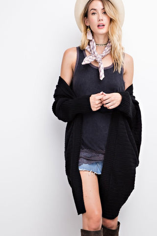 """Moves Like Jagger"" Cardigan"
