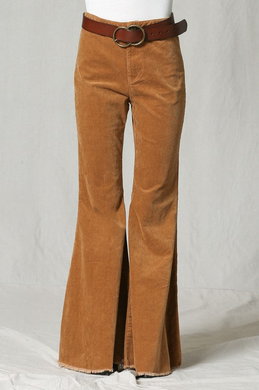 """Crazy For You"" Corduroy Pants"