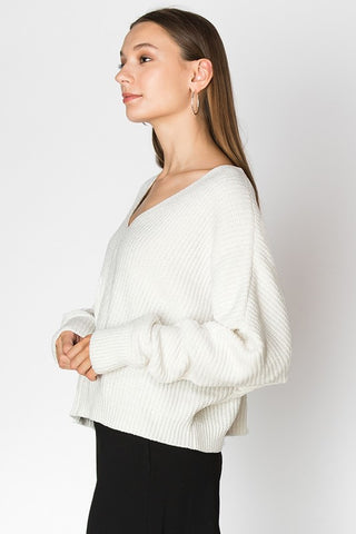 """In The Sky"" Sweater"