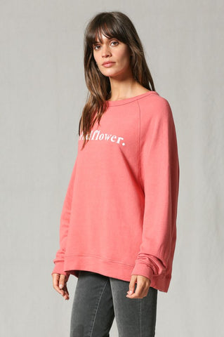 """Wildflower"" Sweatshirt"