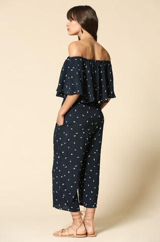 """Gone Going"" Jumpsuit"