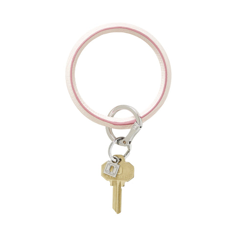 Oventure Big O Key Ring- luxe