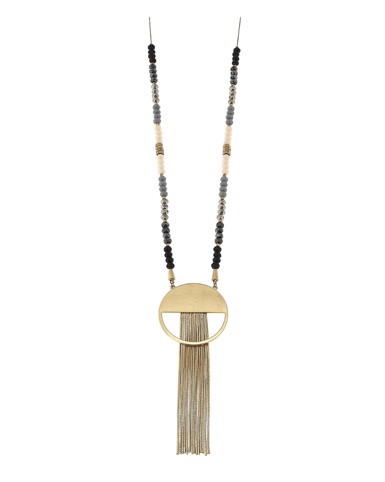 """Egyptian"" Necklace"
