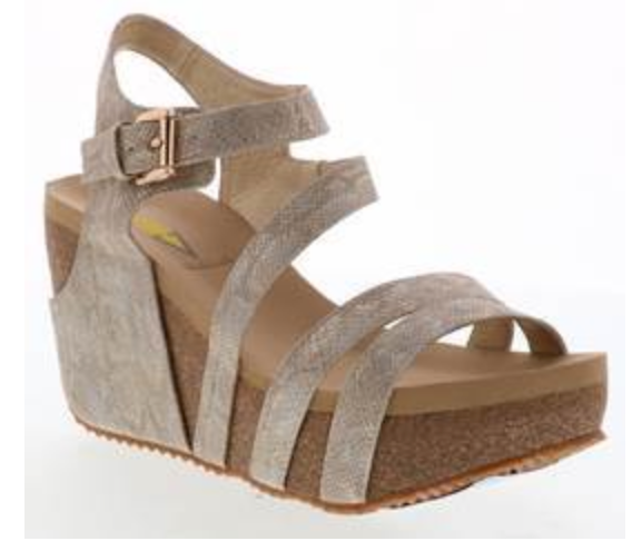 """Euphoria"" Wedges"