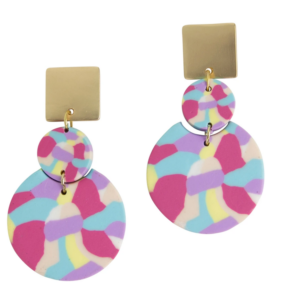 Barnett Earrings