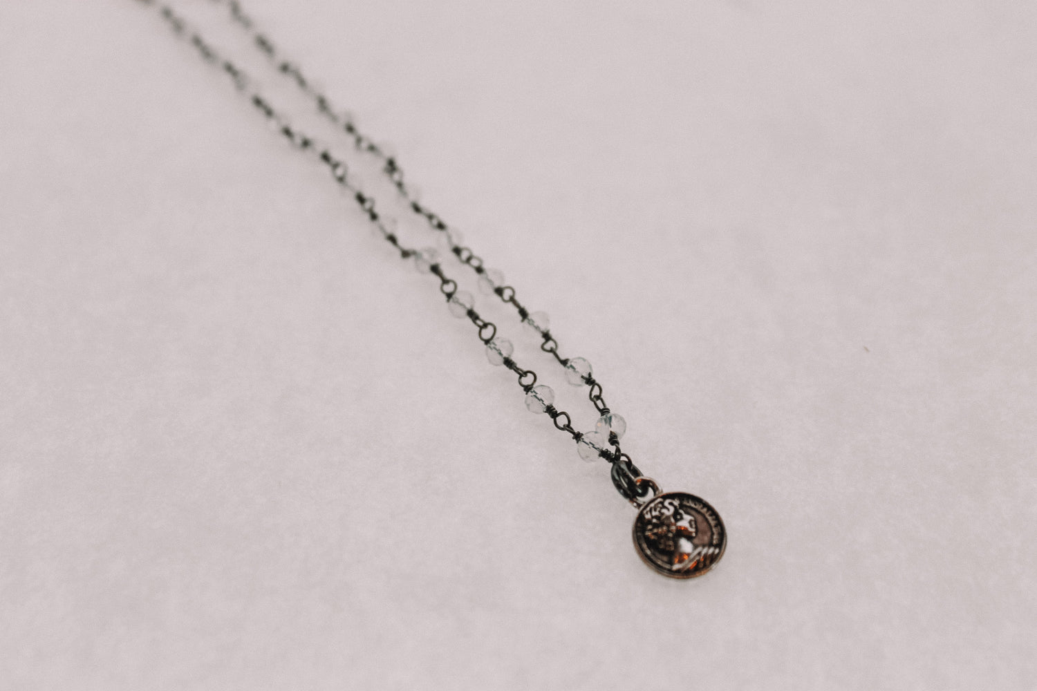 Anna Claire Necklace