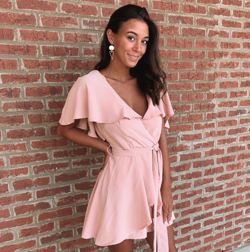 Sunshiny Day Romper