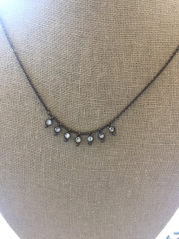Delicate Dots Necklace by Sorrelli