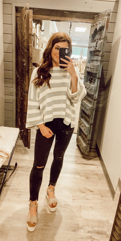 Best Striped Top