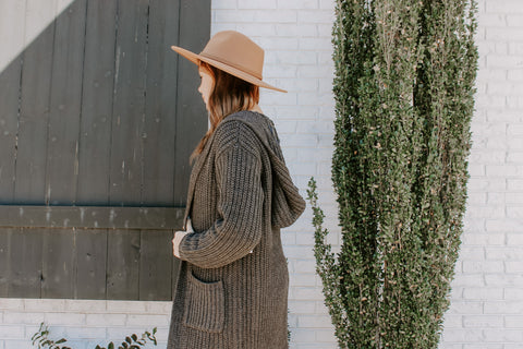 Still Dreaming Cardigan Sweater