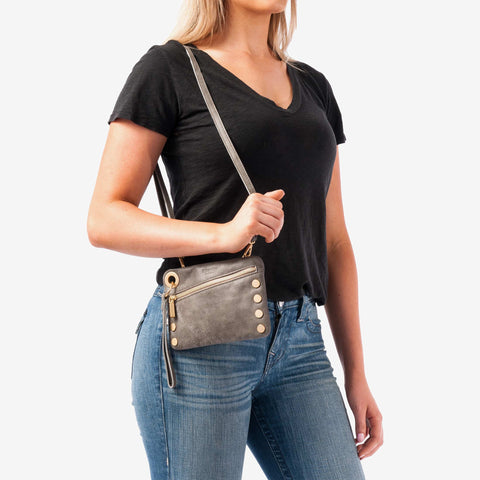 Nash Small Crossbody