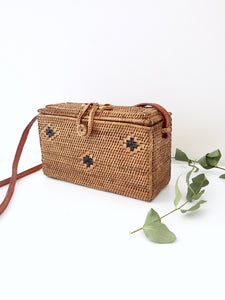 Delilah Box Bag - SALE!