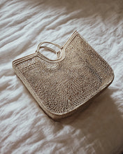 The Kirana Woven Bag
