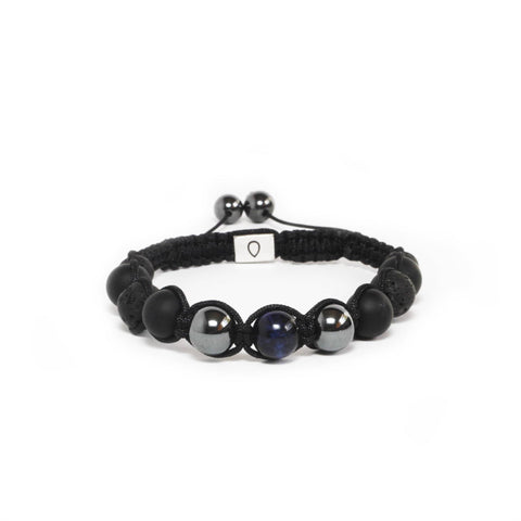 EMPOWERED AND IN CONTROL FOR MEN - Allay Crystal Healing Energy Bracelets and Aromatherapy- allaybracelet.com