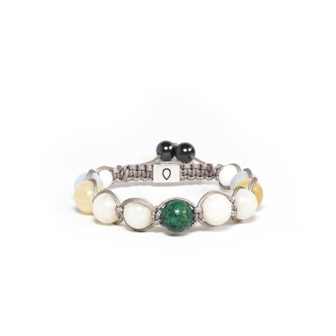 LOVE AND HAPPINESS - Allay Crystal Healing Energy Bracelets and Aromatherapy- allaybracelet.com