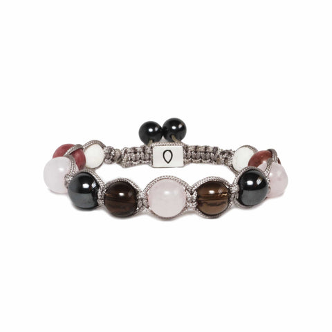NEW BEGINNINGS - Allay Crystal Healing Energy Bracelets and Aromatherapy- allaybracelet.com