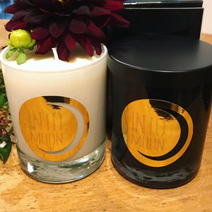 Fragrant Soy Candle