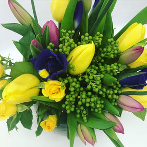 Beat the COVID Blues - Florist Choice Bouquet