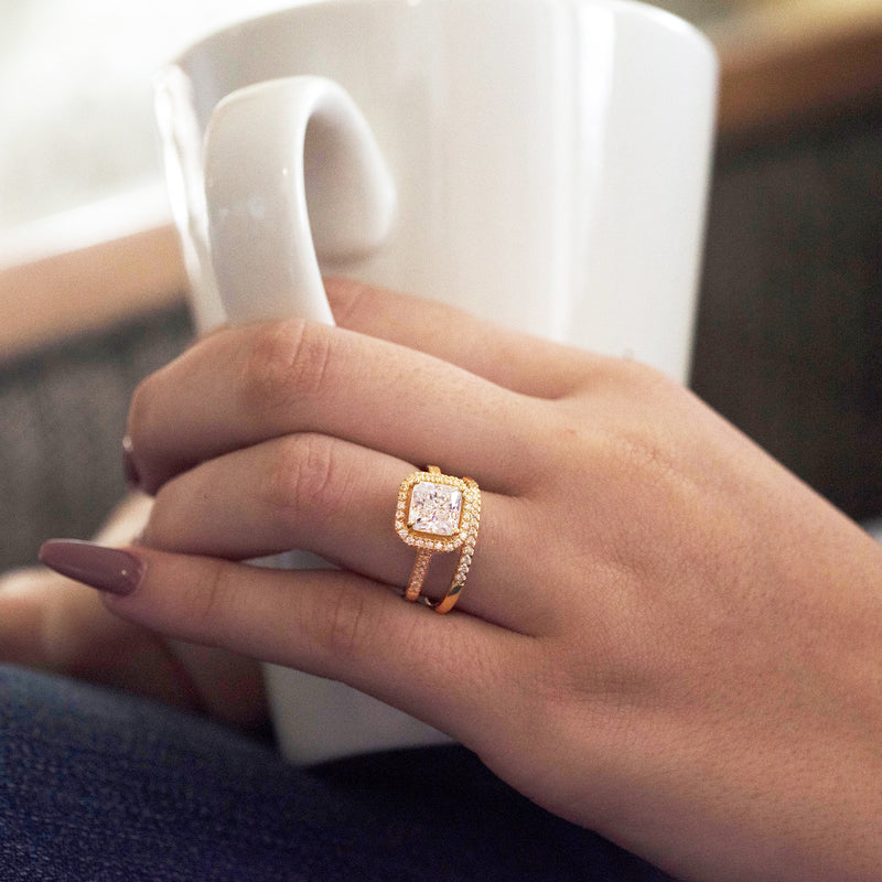 Secrets Shhh | Engagement Rings | Wedding Bands
