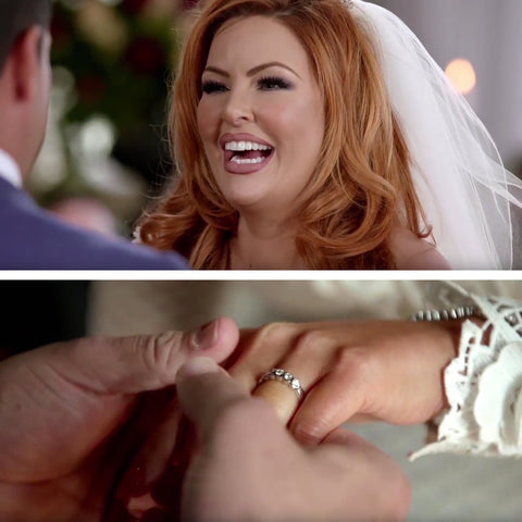 Married At First Sight and Secrets Shhh Jewellery