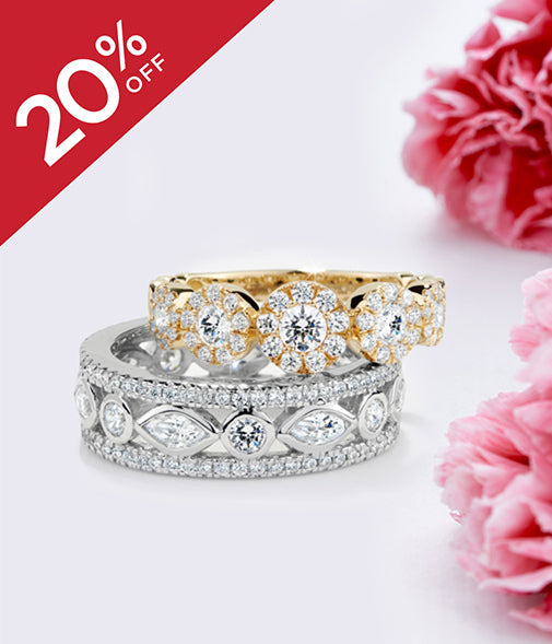 RiNGS From $159
