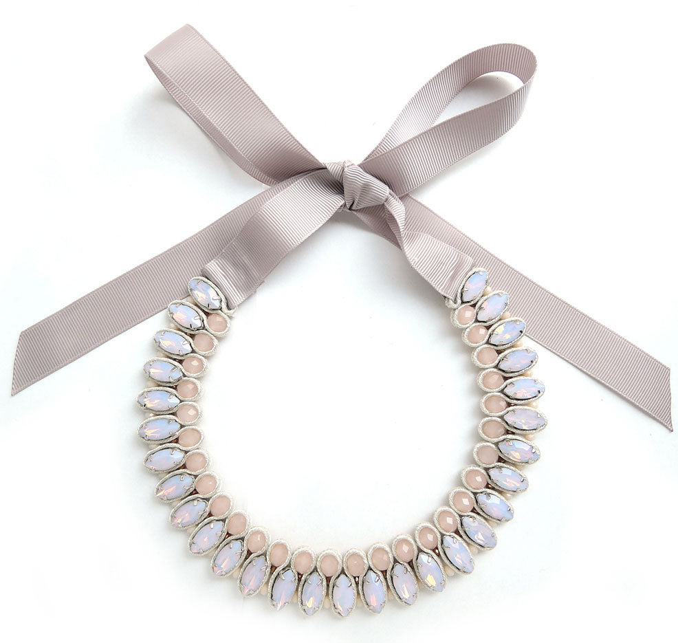 Pretty in Pastel Necklet