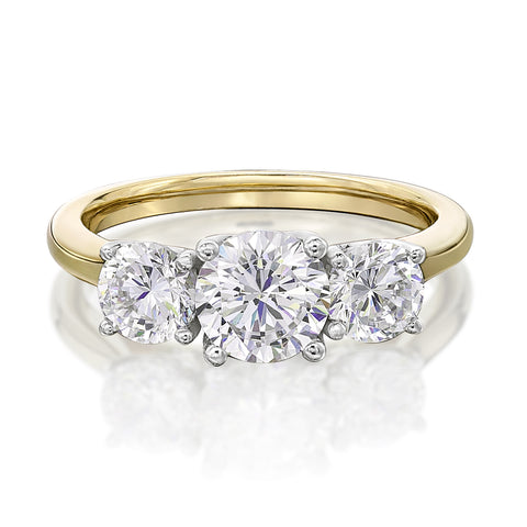Engagement Rings | Wedding Bands