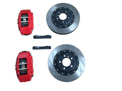 Do You Need To Upgrade Your Brake System?