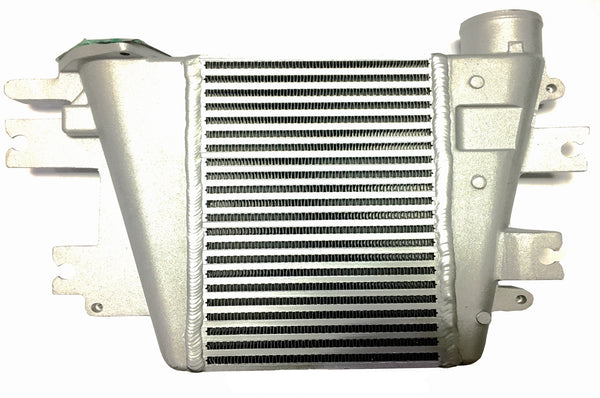 Intercooler for Nissan Patrol GU Y61 ZD30 3.0L TD- Upgrade