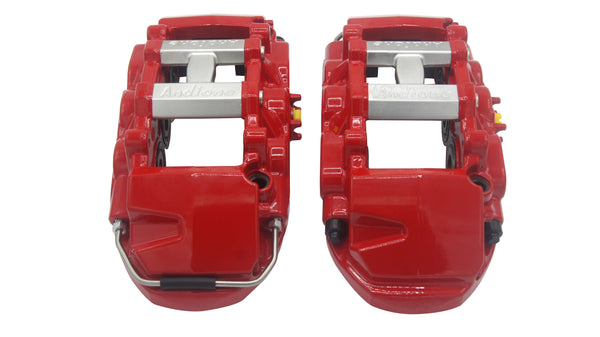 6 Piston CME 8520 Brake Calipers(one pair)