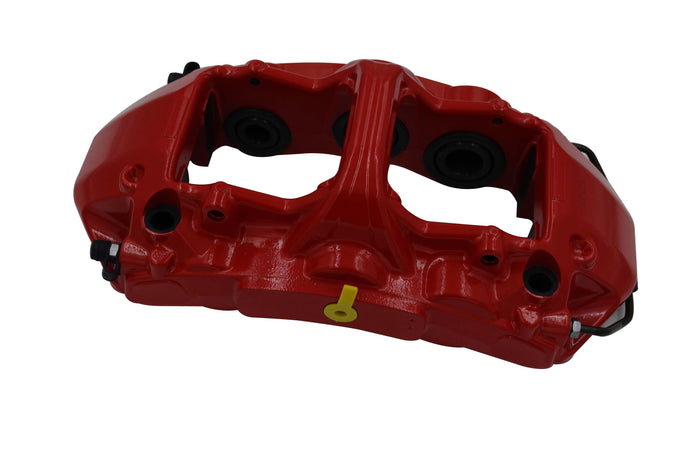6 Piston GT6 High Performance Brake Calipers