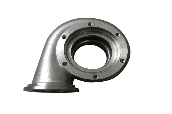 GT28.64  FIT FOR GT28 TW47 Stainless Steel turbine housing