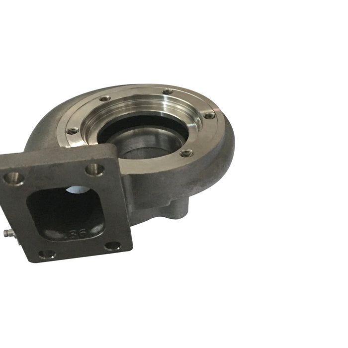 GT28-86 T25 Flange FIT FOR GT28 TW 47/GT30 53.5 Stainless Steel turbine housing