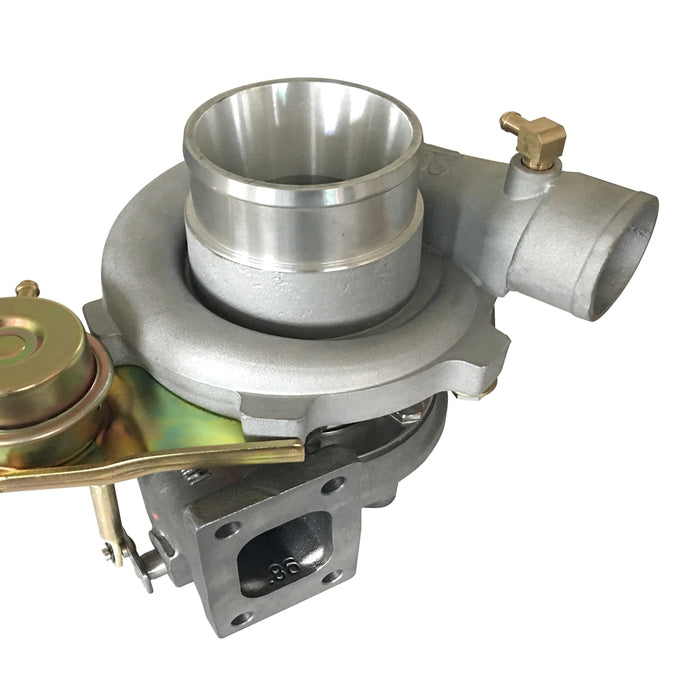GT2860 T25 Stainless Ball Bearing Turbocharger