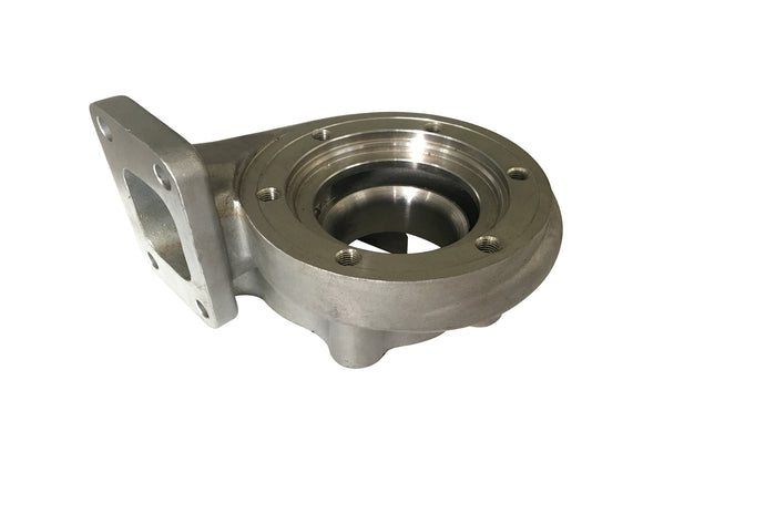 GT28-64 T25 Flange FIT FOR GT28 TW 47 Stainless Steel turbine housing