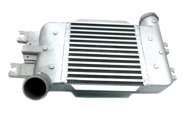Intercooler for NISSAN GU PATROL ZD30 COMMON RAIL 3L