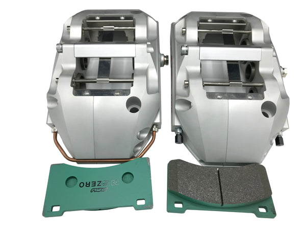 6 Piston CME Endless EC670 Brake Calipers(one pair)