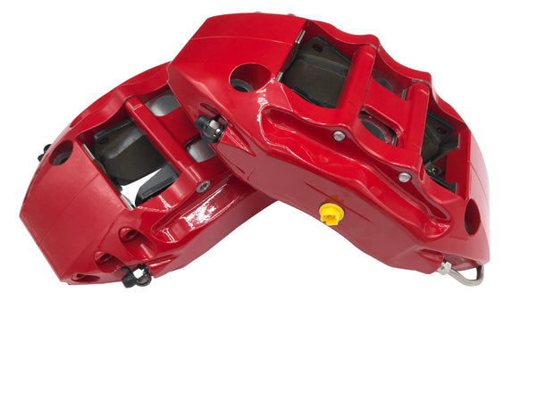 6 Piston CME Premium Brake Calipers(one pair)