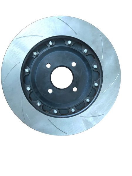 Ford Fiesta Brake Upgrade Kit