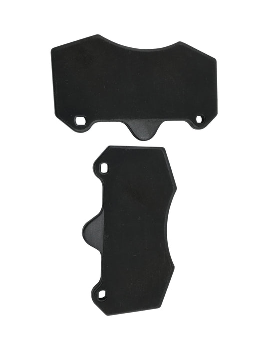 9040 Racing Level DS2500 Brake Pads