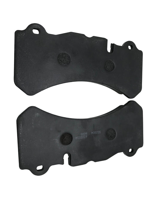GT6 Racing Level DS2500 Brake Pads